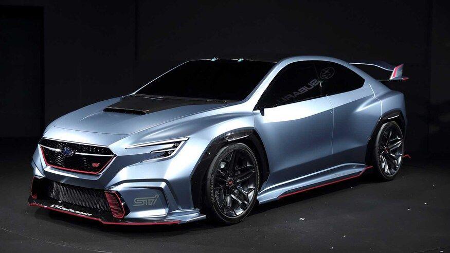 Future Cars! 2021 and Beyond in 2020 Subaru wrx, Subaru