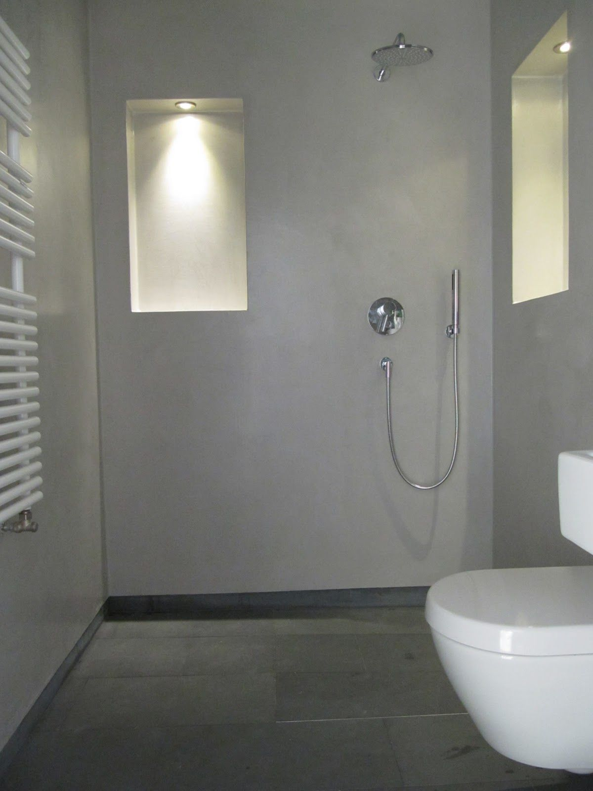 Bodengleiche Dusche   Bäder   Pinterest   Bath and House