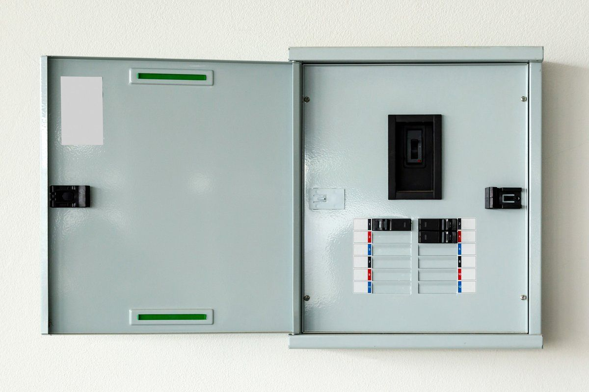 How To Install An Electrical Subpanel With Images Home Electrical Wiring Electrical Installation