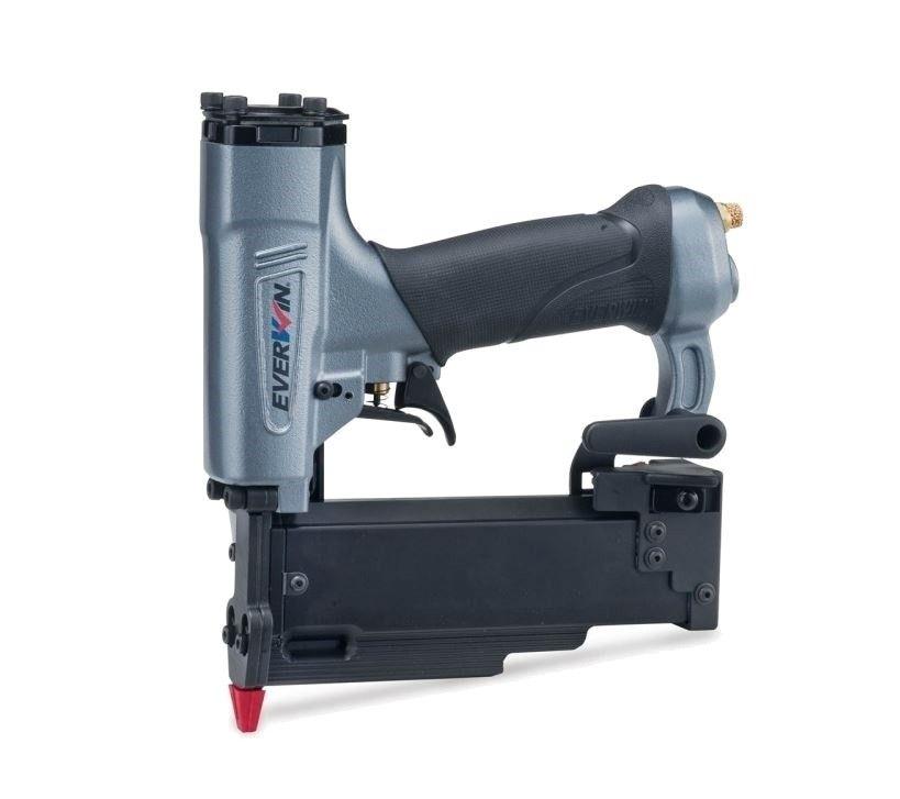 Everwin P650EA 23 Gauge Micro Pinner   P650EA   Nail Gun Depot ...