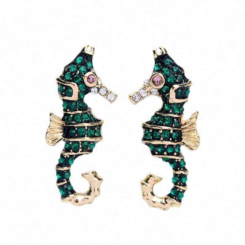 766e262a94ec6 Jewellery Stores Sydney Cbd | Emerald Earrings Studs in 2019 ...
