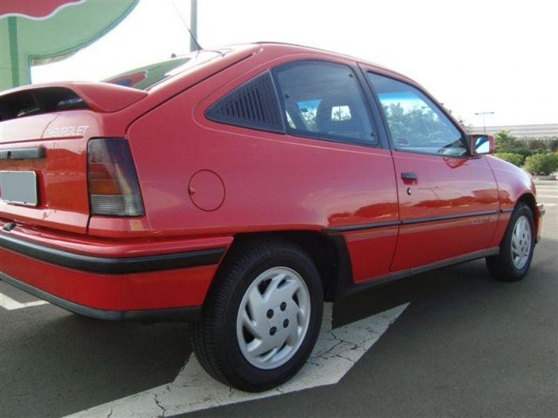 Kadett GSi 1994