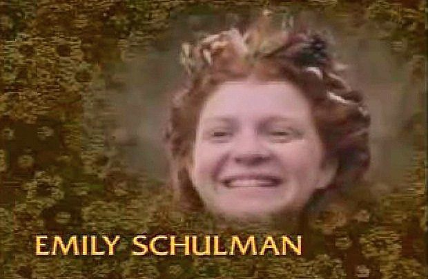 emily schulman biografia