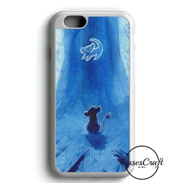 Disney Retro Disneyland Ticket Blue iPhone 6 Plus/6S PlusCase | casescraft