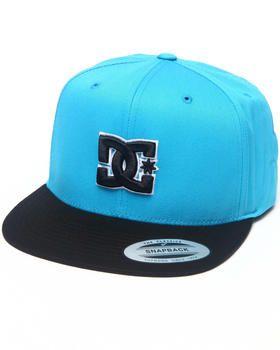 38e0a966 DC   Snappy Snapback Cap. Get it at DrJays.com   Hats   Snapback ...