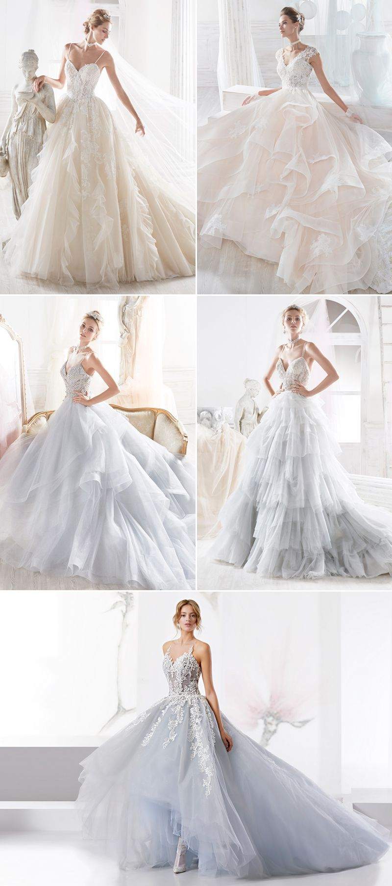 37 Jaw Droppingly Beautiful Gowns For A Ballroom Wedding Praise Wedding Bow Wedding Dress Ballroom Wedding Dresses Beautiful Wedding Dresses