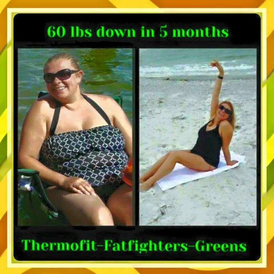 Our Triple Threat products are truly life changing!!!