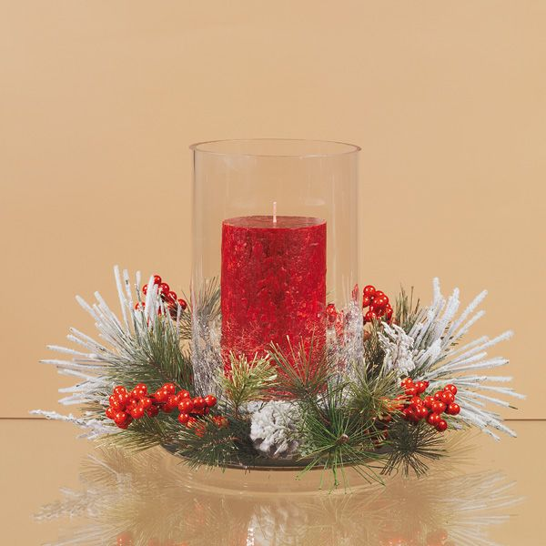 Homemade christmas centerpiece ideas your bubble glass