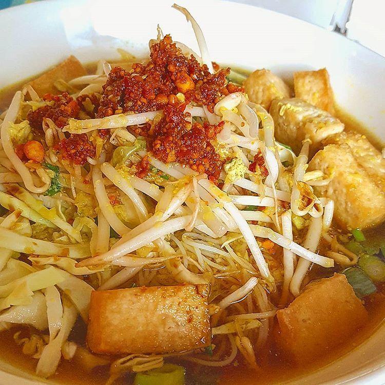 30 Macam Resep Soto Ayam Praktis Lezat Dan Lengkap Resep Ayam Makanan
