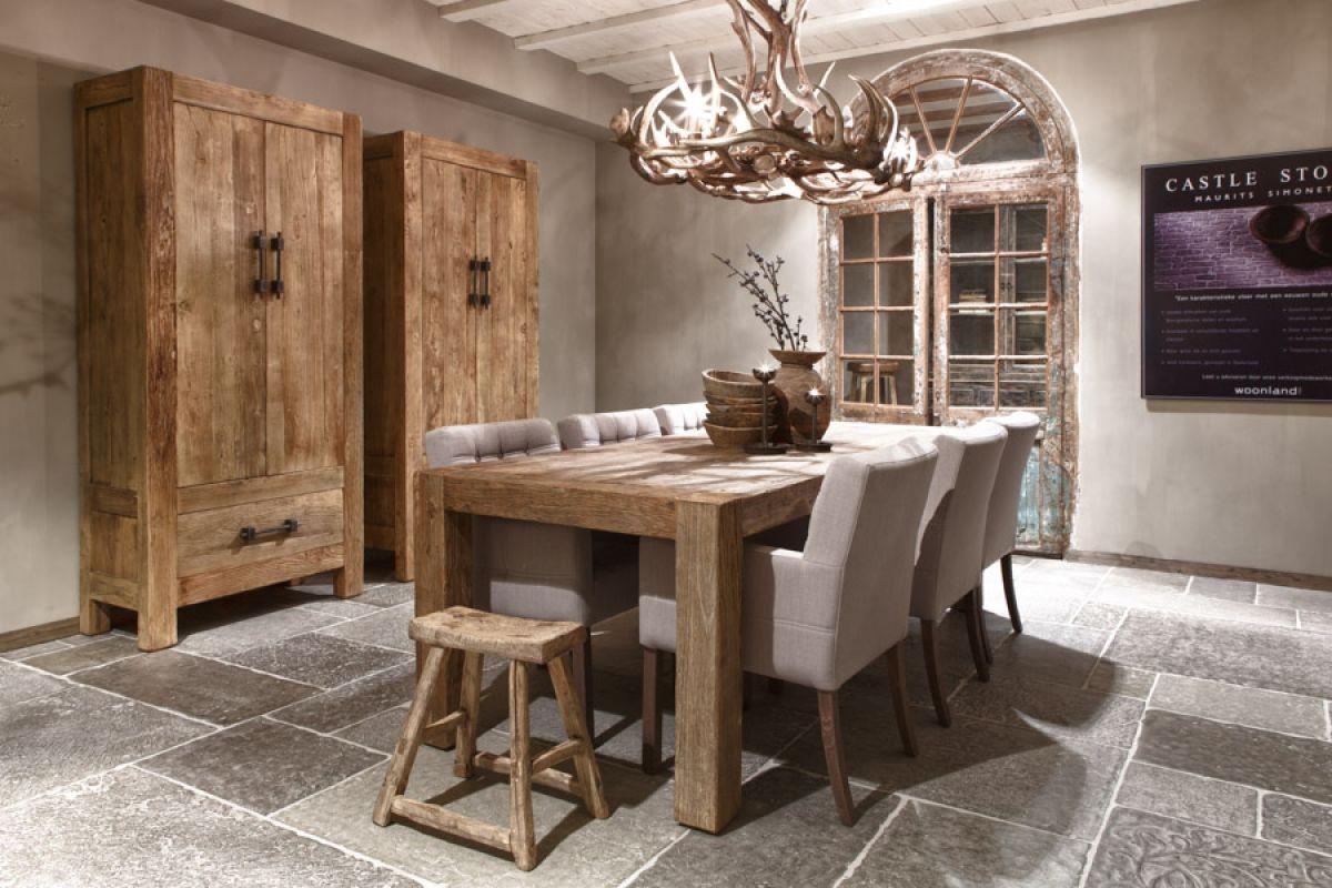 Laat je inspireren bij Woonland Sfeervolle Interieurs! | Interieur ...