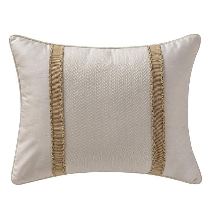 Waterford Chantelle Accent Pillow Coussin