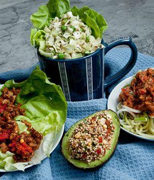 hippocrates health institute diet