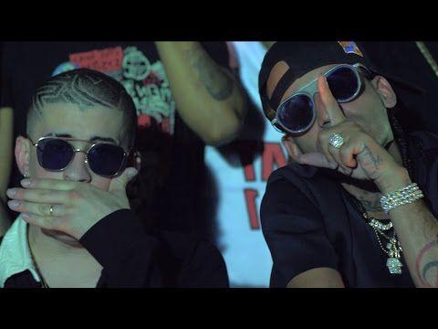 Arcangel X Bad Bunny Me Acostumbre Official Video Youtube Me Acostumbre Regaeton Videos Musicales