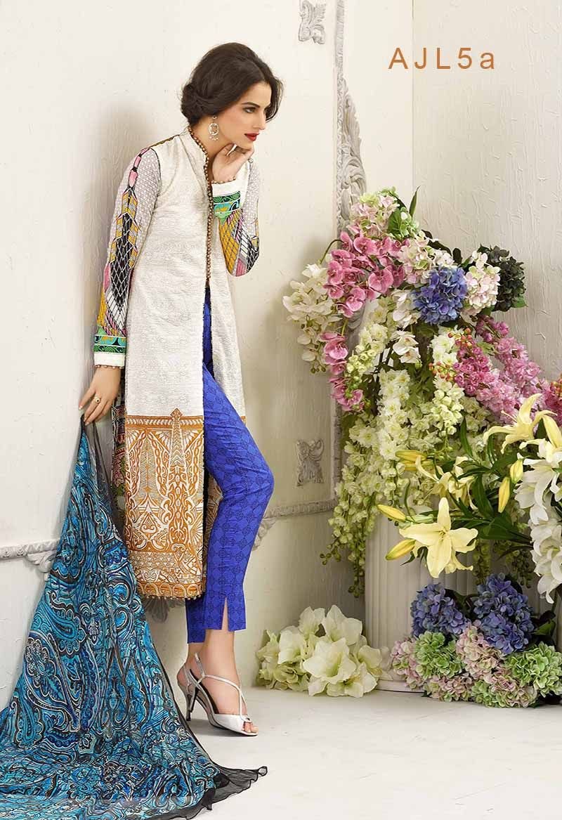 Double shirt dress design - Eid Special Dresses Collection 2015 For Women Eid Ul Fitr Is One Of The Essential Religious Events For Muslims At This Day They Like To Wear New Dresses