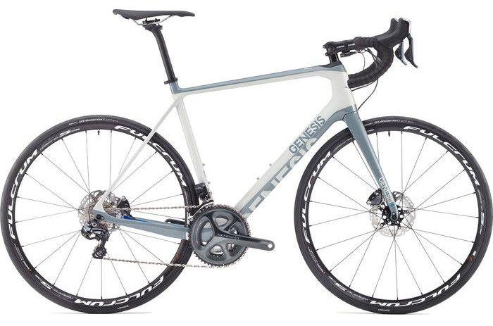 Colnago C60 Disc Road Race Endurance Bike Carbon Comparison Vs