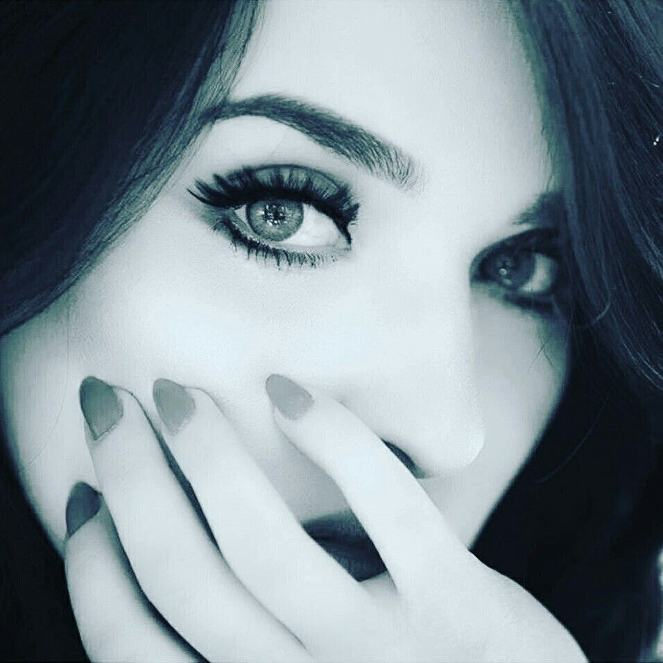 Balochi girls girls dpz cute girls beautiful eyes pics black and white