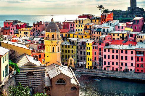 15 encantadores pueblitos que necesitas visitar en Italia