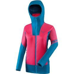 Photo of Dynafit Damen Speed Insulation Hooded Jacke (Größe M, Pink) | Isolationsjacken > Damen Dynafit