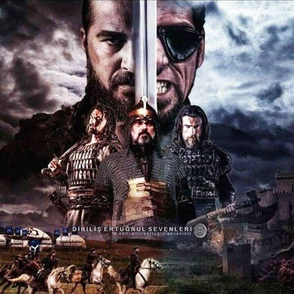 Ertugrul Turkey History Seasons Favorite Movies