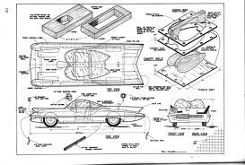 1966 batmobile blueprints