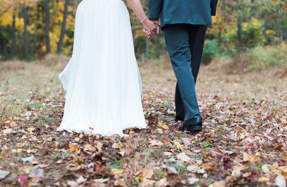 Bloomsburg, PA The Barn at Hidden Acres Wedding ...