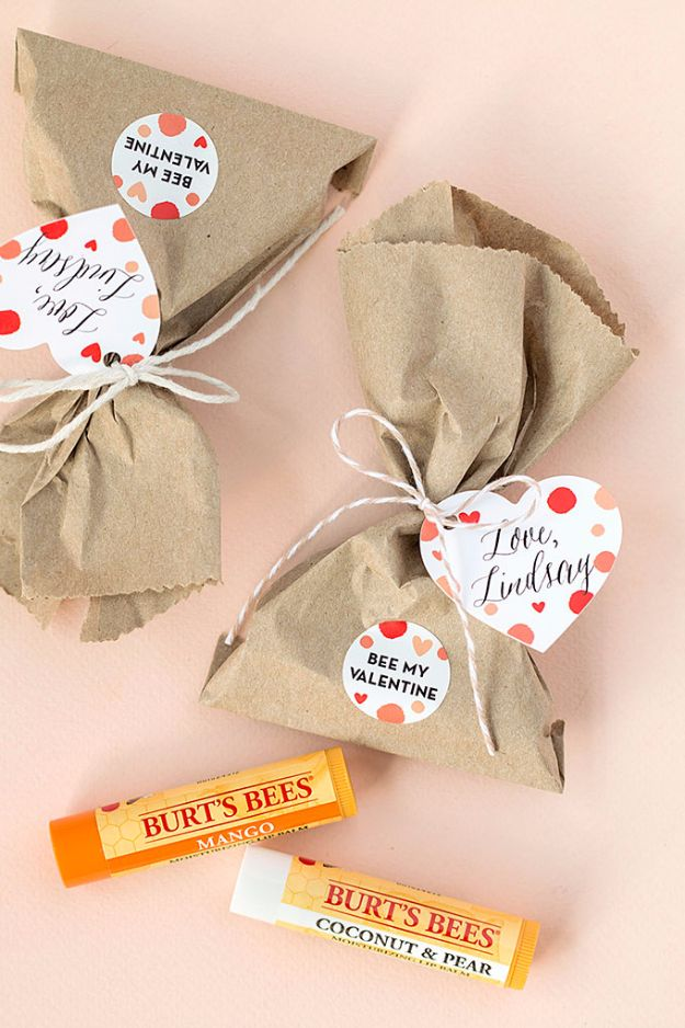 50 cool and easy diy valentine's day gifts | boyfriend girlfriend, Ideas
