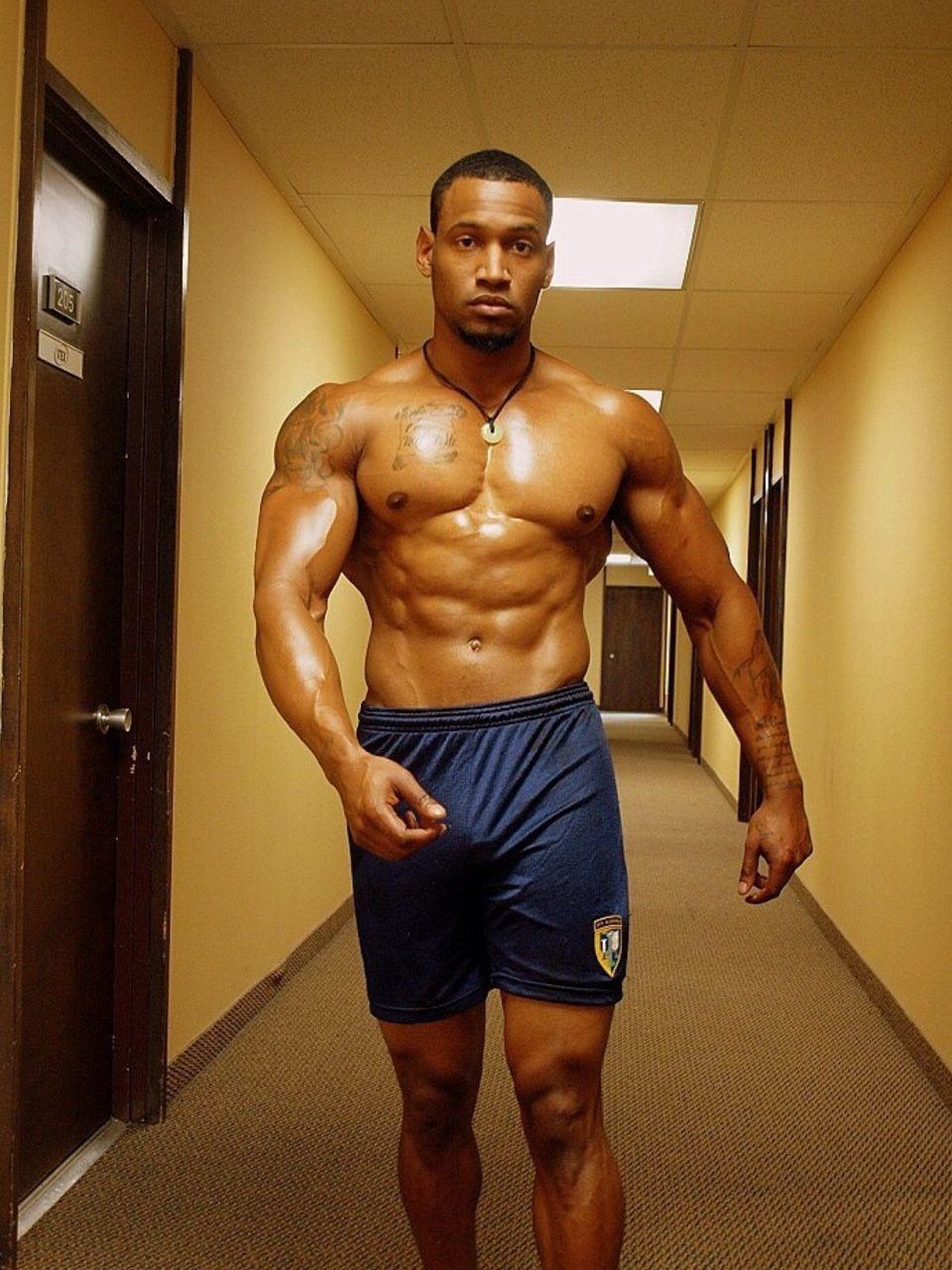 Blog sexy black men photos 771