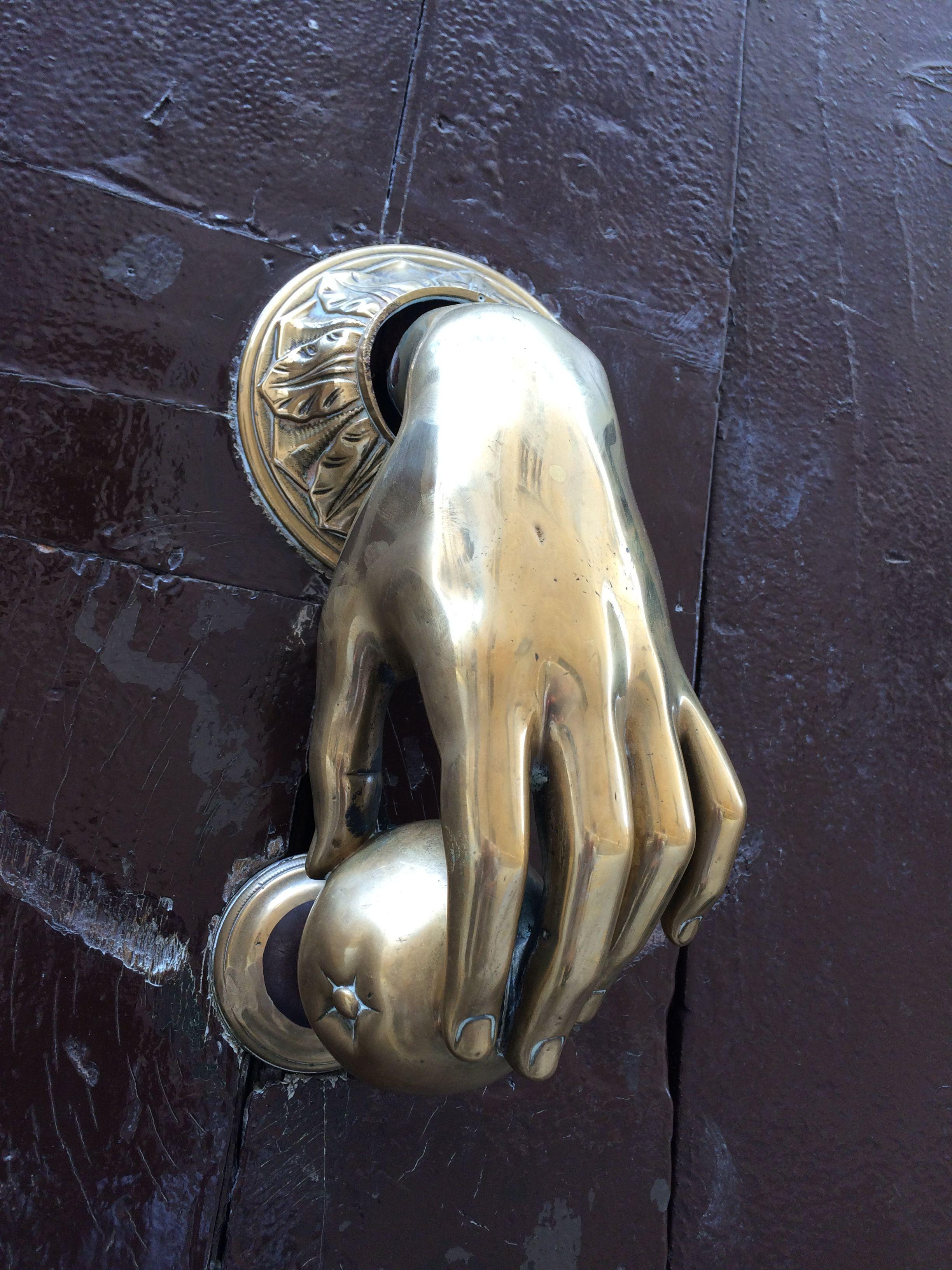 Puerta en ciudad Rodrigo.