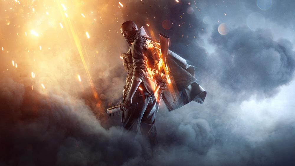 References On Behance Battlefield 1 Gaming Wallpapers Hd Keys Art
