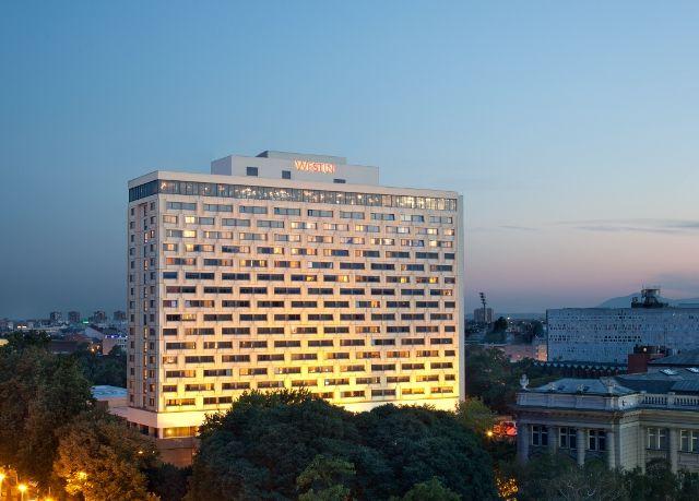 9 Hotel Westin Zagreb Croatia Zagreb Hotel Zagreb Croatia