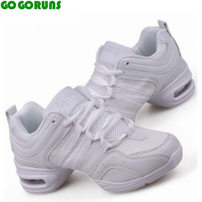 women breathable latin salsa jazz modern dance shoes dancing shoes women  ladies girls dance shoes sneakers 7ae4fd7b432