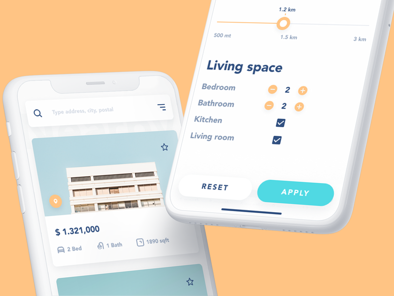 Property Rent App Property List And Filters Property Listing Rent Property