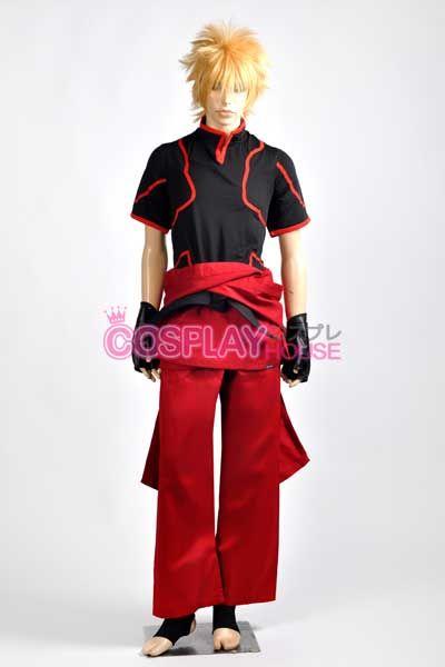 street fighter 5 ken costumes