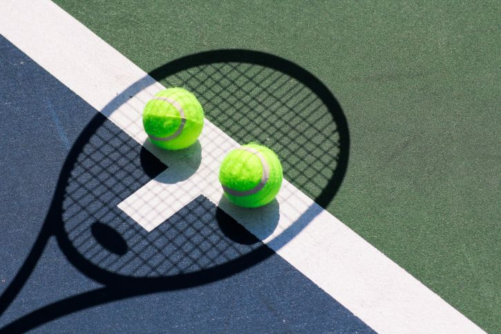 Why You Should Never Ever Tell The Truth In Tennis In 2020 Tennis Quotes Tennis Tennis Quotes Funny