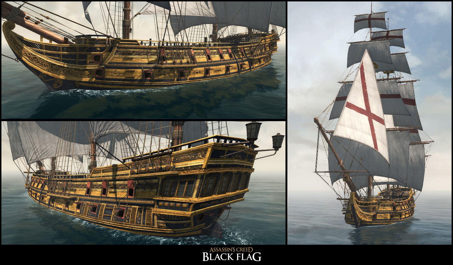 Pin By Haim Harris On Assassin S Creed Assassins Creed Black Flag Model Boats Warship