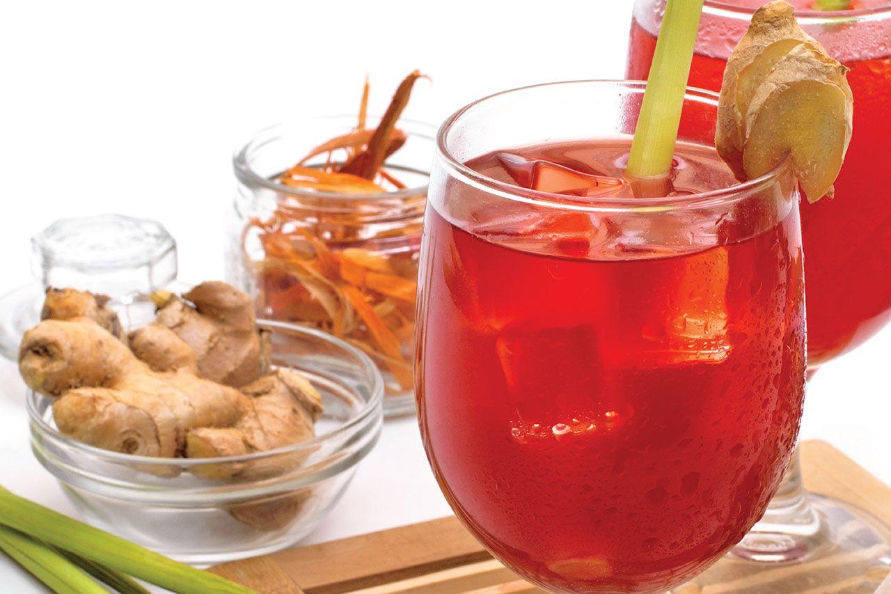 Resep Membuat Bir Pletok Nikmati Minuman Khas Betawi Ini Bersama