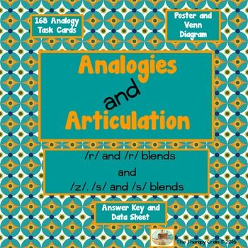 Analogy Activities for Middle School | Higher order ...