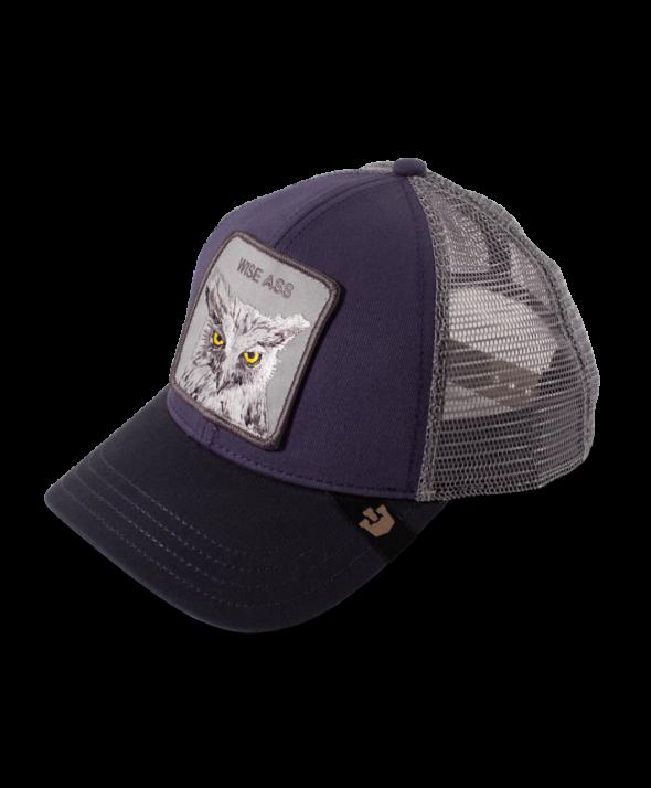 Goorin Bros. X the Owl Trucker cap   Gorras, Sombreros