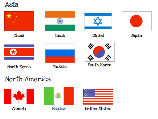 43 Free Printable Crafts For School And Worksheets For Kids Different Country Flags Flag Printable Worksheets For Kids