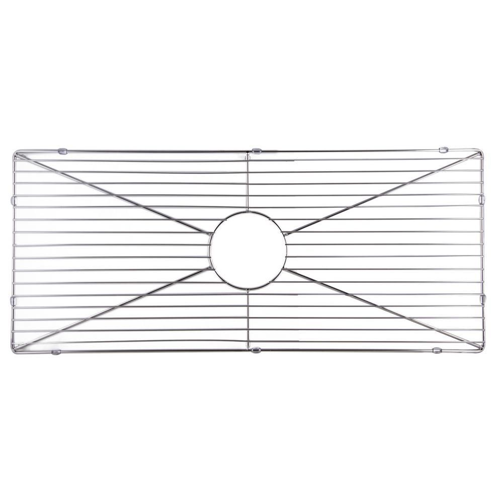 Alfi brand abgr3618h 309 in grid for kitchen sinks
