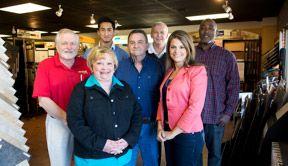 Dixie Floors Staff With Images Flooring Store Flooring Sale Flooring