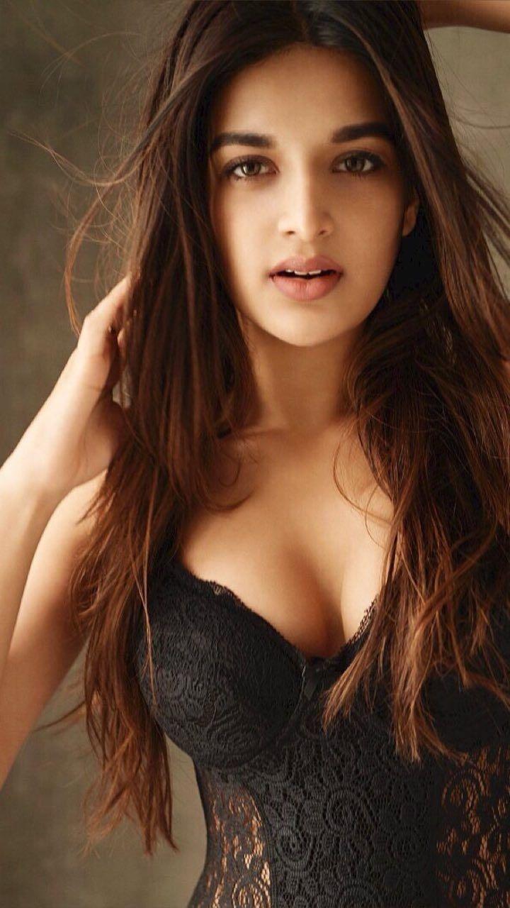 Sexy Nidhi Agarwal  Actress In 2019  Nidhi Agarwal Hot -8685