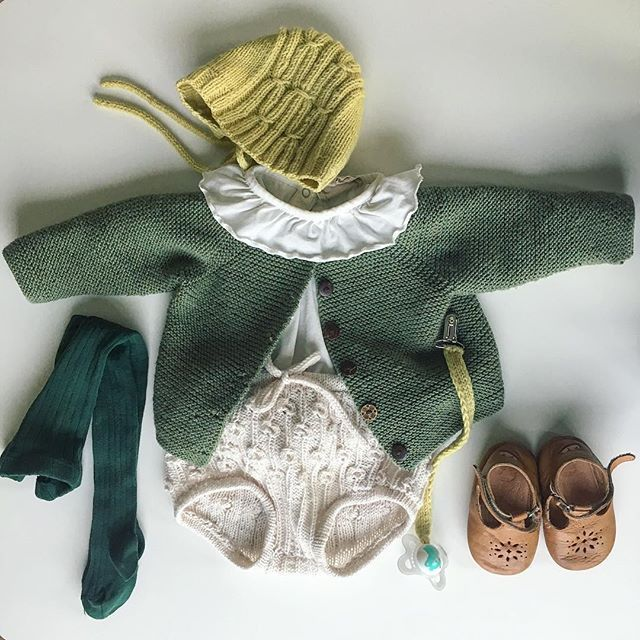 Photo of Charlotte's first and only child was Katharine Beecher Stetson. Something a baby from the late 1800's might wear