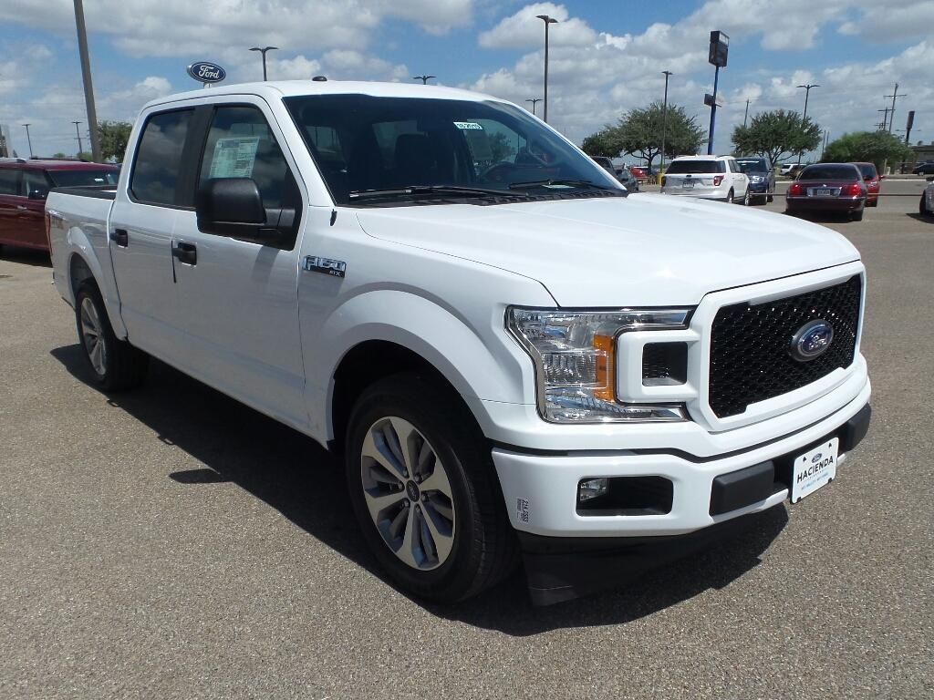 2018 Ford F 150 Xl Oxford White Edinburg Tx Looking For Cheap
