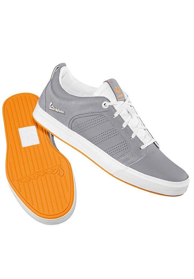 Adidas Vespa Line | Vespa, Sport und Marken
