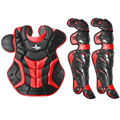 Catchers Protection 73911 All Star System Seven Pro Adult