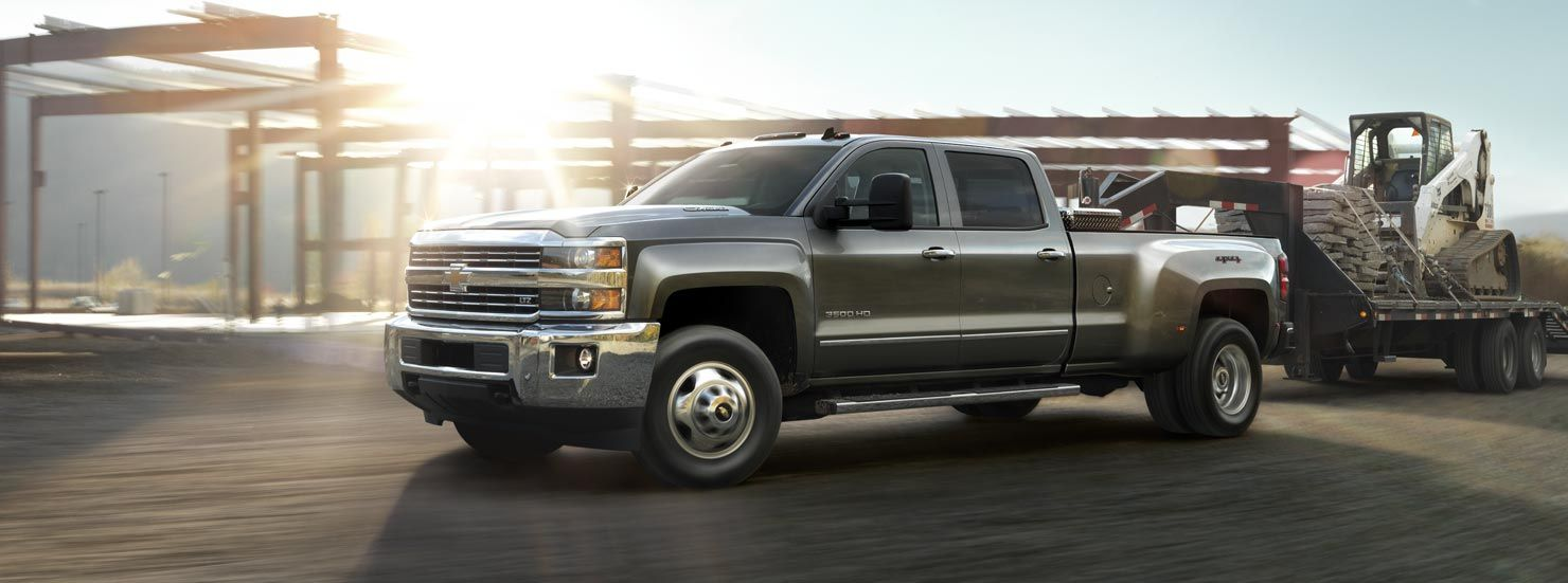 Heavy duty demands need heavy duty strength and that s exactly what you ll get with the 2015 chevy silverado 3500 hd