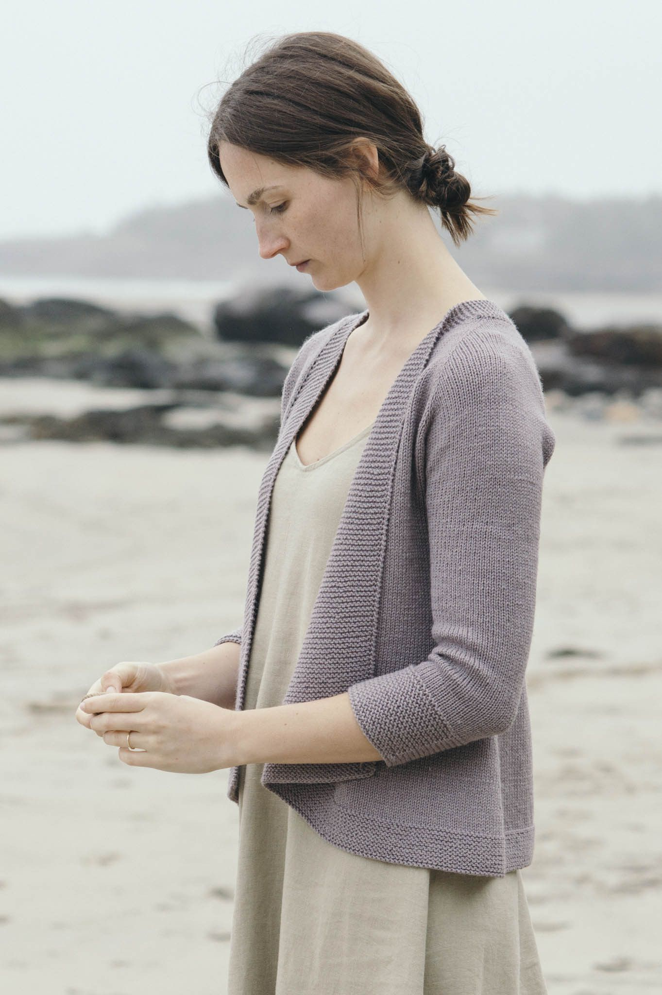 Andromeda cardigan by pam allen from the tern 2016 collection andromeda cardigan by pam allen from the tern 2016 collection in quince co open cardigansweater knitting patternsknitting bankloansurffo Choice Image