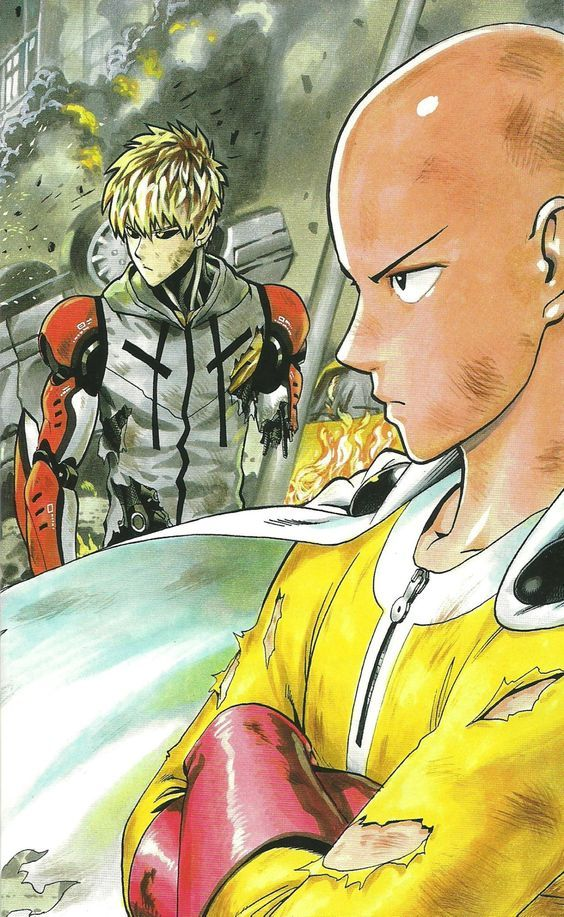 One Punch Man 2ª temporada Anime Completo Anime one