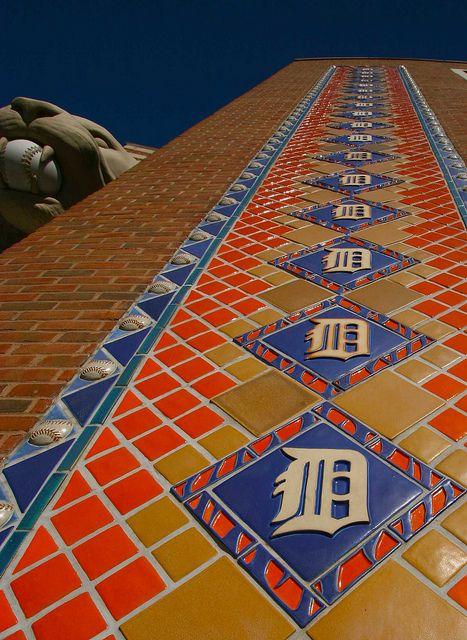 Pin By Roz Harris On Detroit Detroit Baseball Detroit Tigers Detroit City